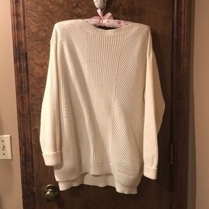 Marks and Spencer's Collection Sweater